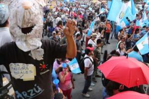 Por qué la percepción sobre corrupción en Guatemala es la peor en 12 años