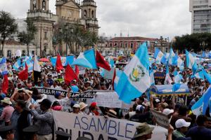 A qué se debe la disputa con la Cicig en Guatemala