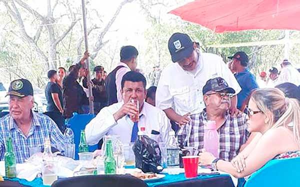 Binomio presidencial de FCN, con pasados de corrupción y anti CICIG