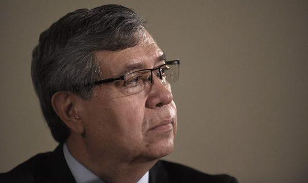 Vicepresidente de Guatemala expresa molestia ante crítica de Dionisio Gutiérrez