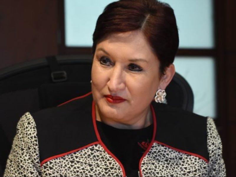 Aldana: Hemos sido agraviados y excluidos por una minoría de corruptos