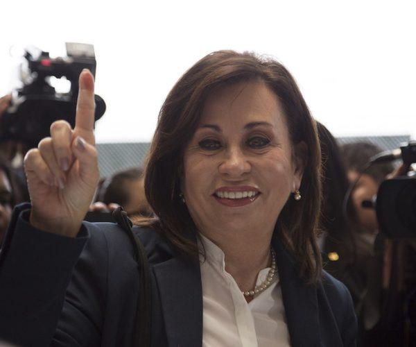 CICIG investiga financiamiento ílicito en campaña de Sandra Torres
