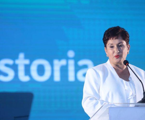 Thelma Aldana lidera simpatía a pesar de ataques en su contra