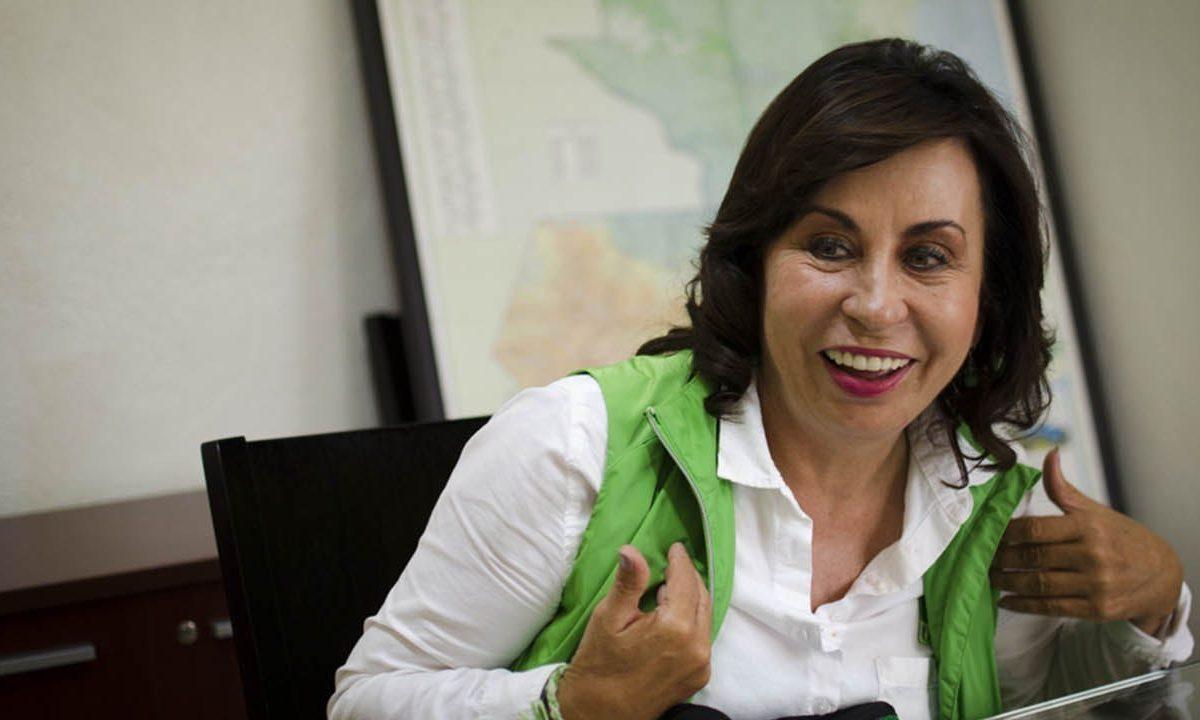 Sandra Torres evade entrevistas para no ser cuestionada por actos de corrupción
