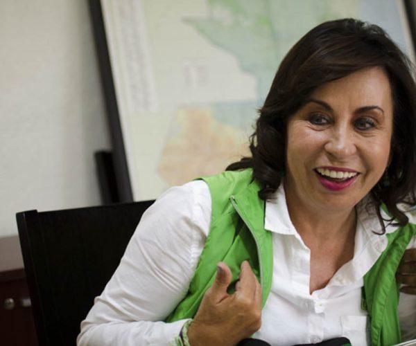 La justicia vuelve a favorecer a Sandra Torres quien es señalada de casos de corrupción
