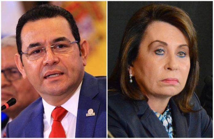 Renzo Rosal: Crítica de la UNE hacia Jimmy Morales es por conveniencia