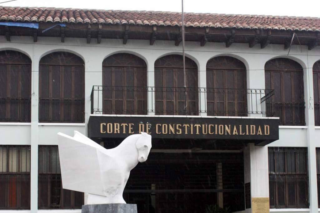 Ciudadanos indican que la CC tomará la decisión más importante de los últimos años