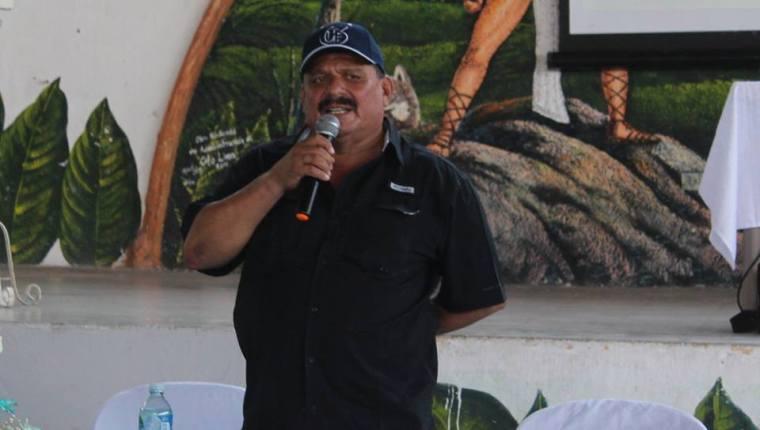 TSE inscribe como candidato a alcalde a Otoniel Lima, acusado de narcotráfico