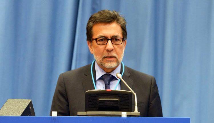 Embajador de EUA en Guatemala expresa que una prensa libre garantiza elecciones libres y democráticas