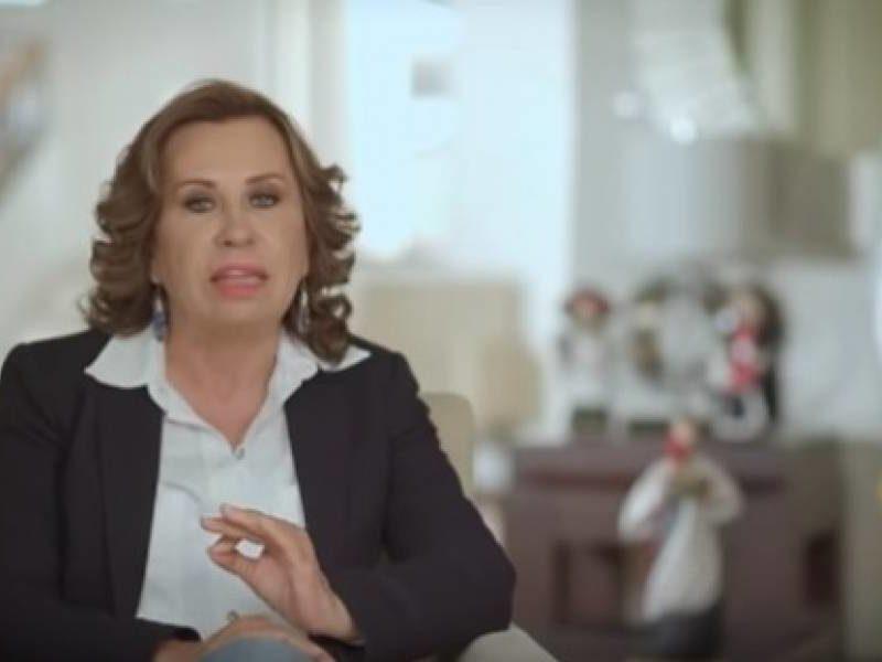 Sandra Torres justifica censura a la prensa y exige a los medios no»atacar su dignidad»