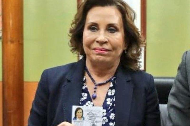 APG condena ataques de Sandra Torres a la prensa