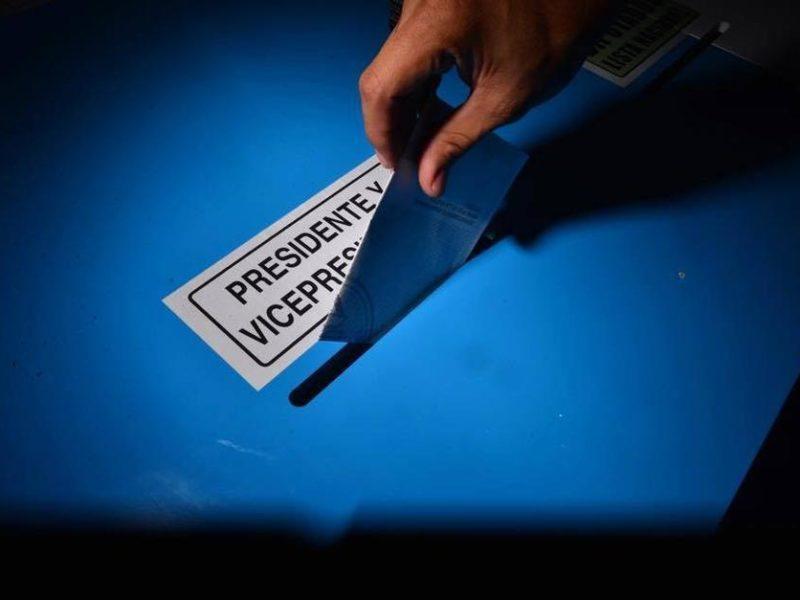 """Organizaciones apuestan por un """"Voto Consciente"""" en próximas elecciones"""