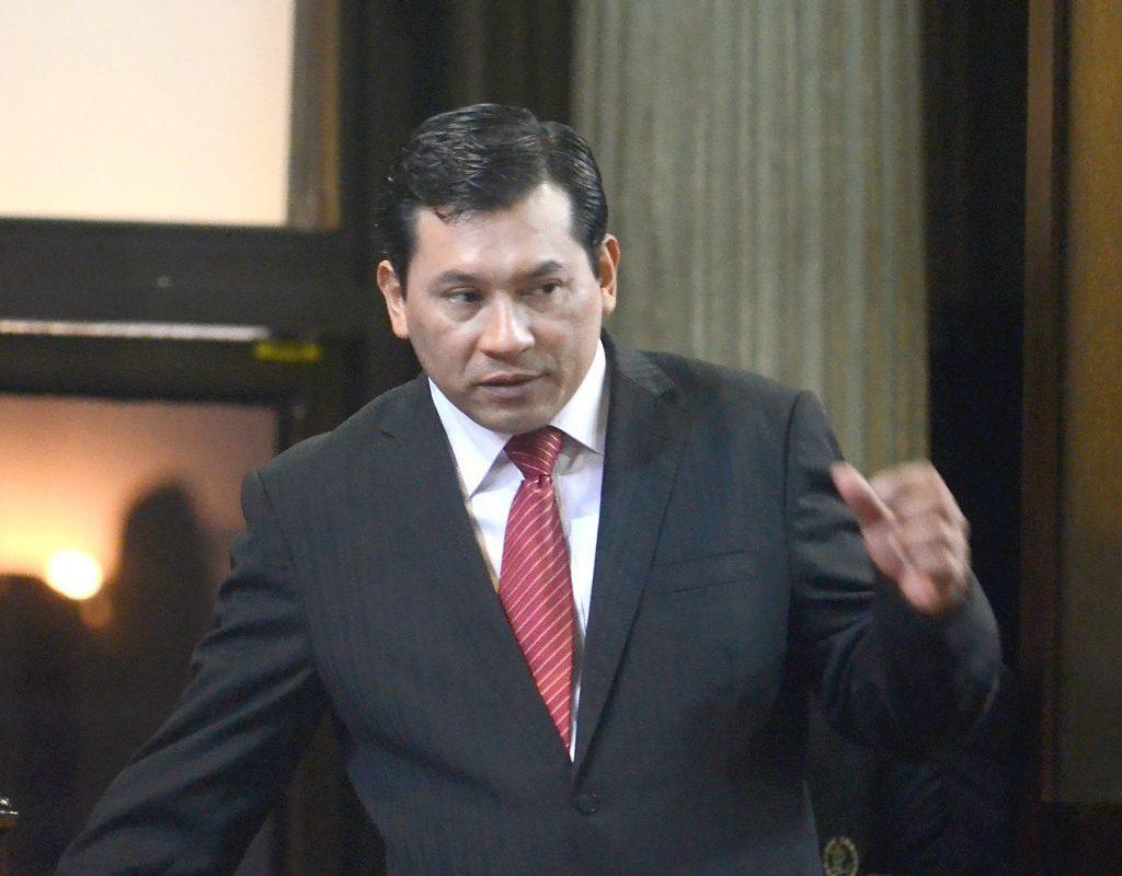 Armando Escribá no asistió a  citación donde presentaría pruebas de descargo