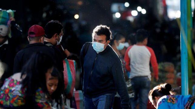 El país amaneció hoy con dos muertos más por Covid-19 y 214 contagios