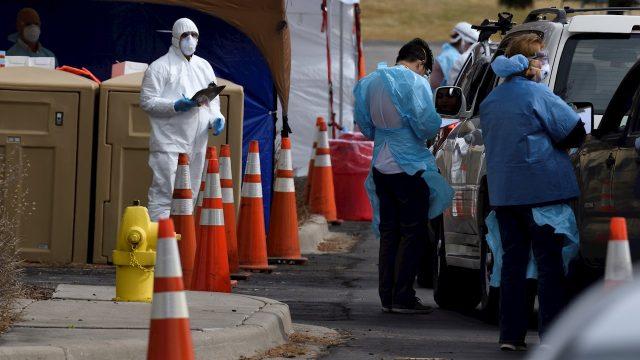 Guatemala amaneció hoy con 50 casos confirmados de Covid-19