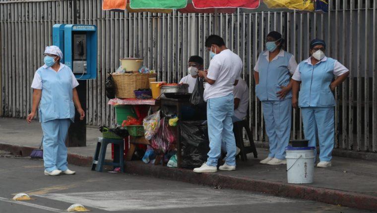 El Coronavirus ya cegó la vida a 90 personas en el país