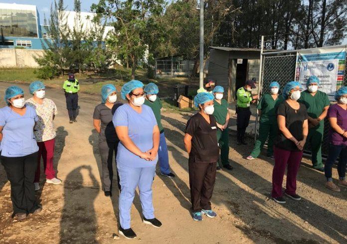 El país sumó casi 500 casos de Covid-19 en 48 horas