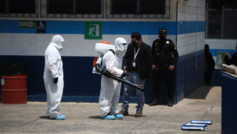 12 muertos por coronavirus ayer, y sigue «Estado de Calamidad» en el país