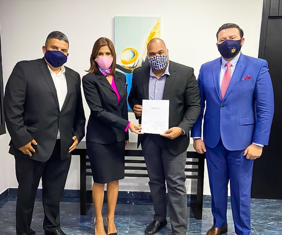 ANM8 empleará a 300 salvadoreños con visas de trabajo temporales