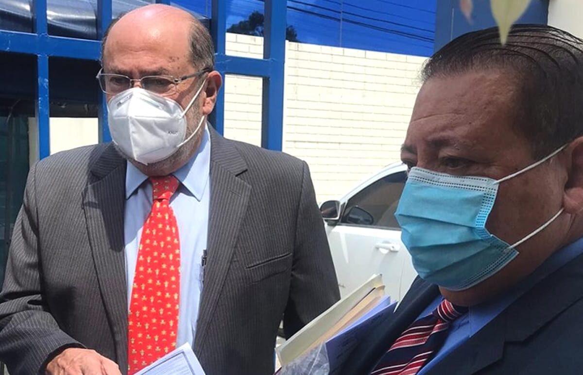 Proceso a favor del empresario salvadoreño Antonio Salaverría marcará precedente para otros casos similares en ese país