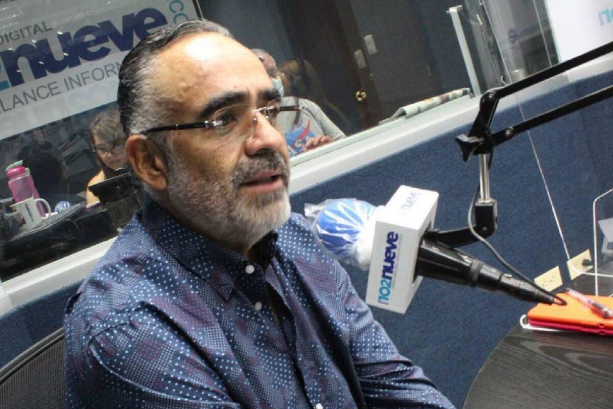 Director General de Tomza El Salvador destaca la fabricación de calidad de sus cilindros