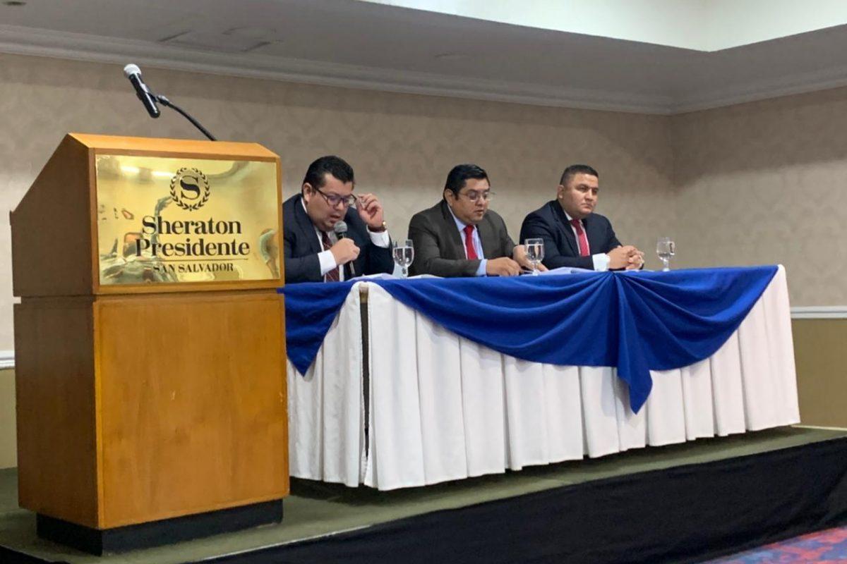 """Abogados de empresario Salvadoreño, informan sobre el rastro de """"ilegalidades"""" en la administración del Fiscal Douglas Meléndez"""